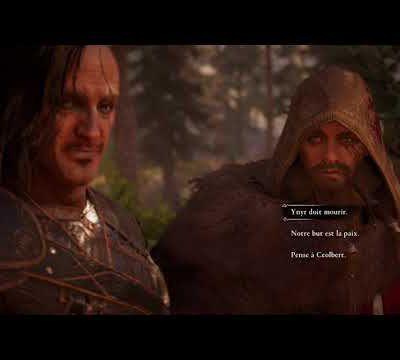 Assassin's Creed® Valhalla - Le chemin sanglant vers la paix