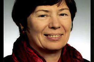 Gisela von der Aue