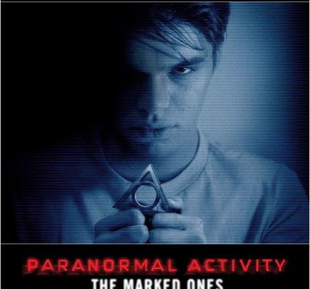 Critique Ciné : Paranormal Activity - The Marked Ones