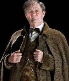HARRY POTTER #5 -Les professeurs de Poudlard N°4-