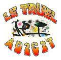 Le Truel