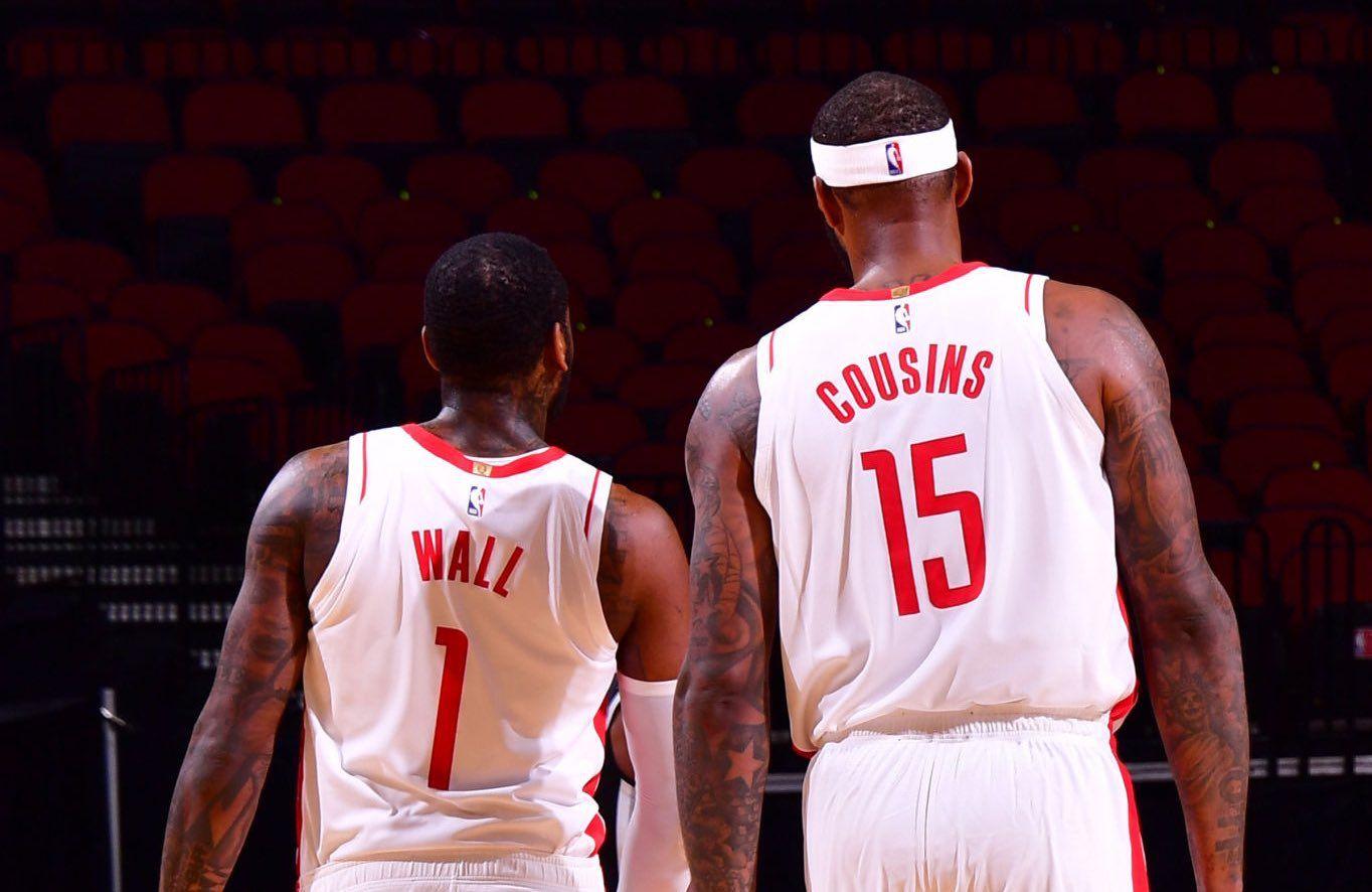 Le match Houston - OKC reporté à cause de cas supposés de covid-19 chez les Rockets