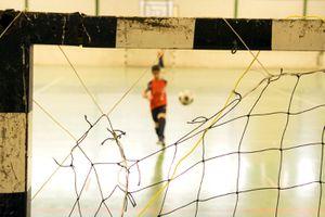 À Jérusalem, on interdit de jouer au ballon