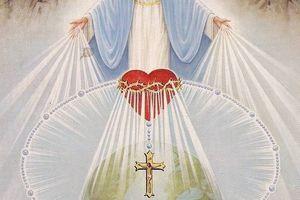Message de la Vierge Marie Via Micheline Boisvert - Septembre 2000 - Tome 2, page 141 - ... Prononcez le nom de mon Fils Jésus, cela est une protection pour vous ...