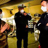 Pénurie cachée, mensonge... Véritable scandale d'État autour des masques