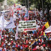 Assemblée Constituante, opportunité pour la paix et la révolution - Viva Venezuela