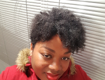 COIFFURE 17 sur TAPERED CUT
