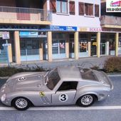 FERRARI 250 GTO 1963 1/43 SOLIDO - car-collector.net