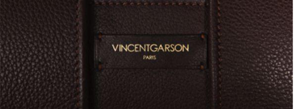 Vincent Garson : Under the skin