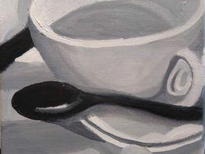 [Cèl]- Peintures à l'huile