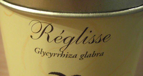 Saint-Jacques sauce Réglisse