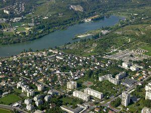PLU : l'avenir urbain de Talant