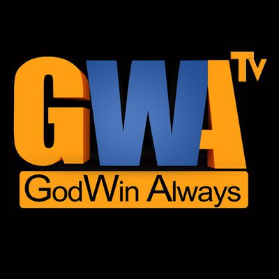 GOD WIN ALWAYS TV