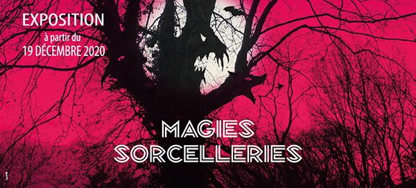 magie sorcelleries exposition museum toulouse