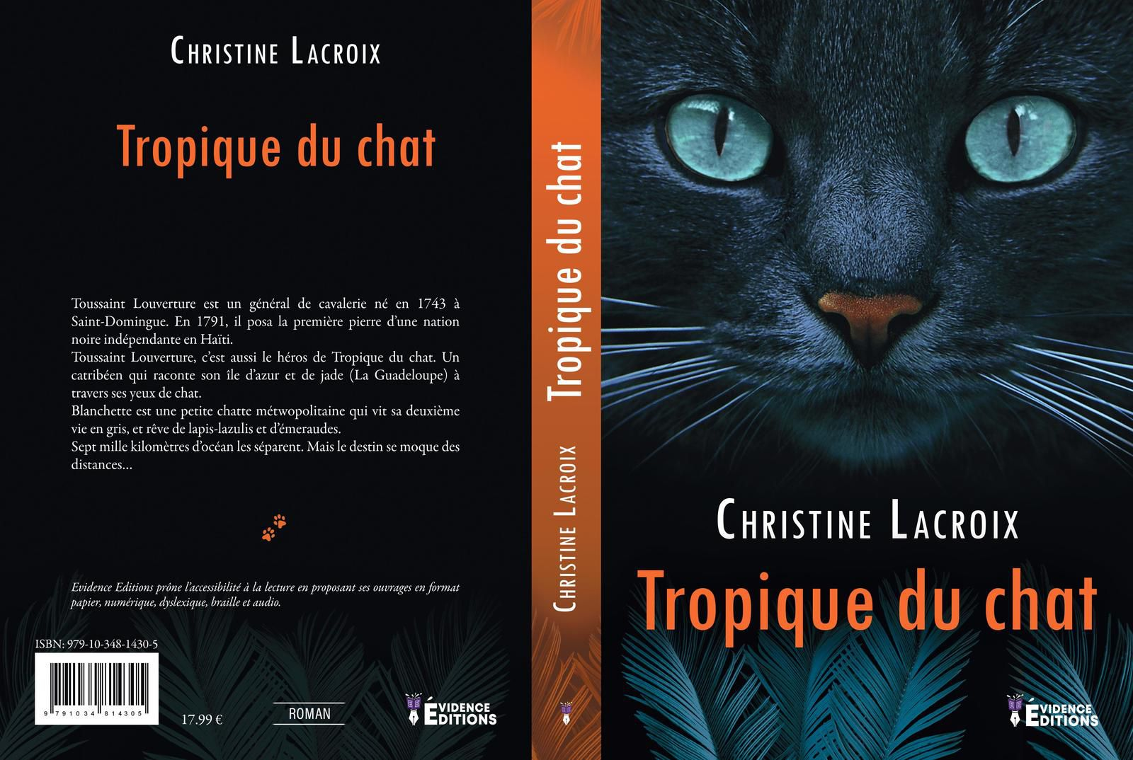 TROPIQUE DU CHAT