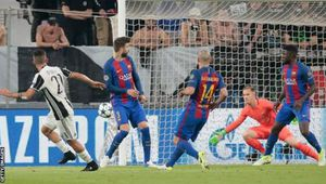 BARCAOUT | How Barcelona is hit by Juventus again