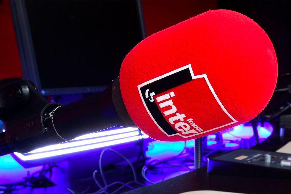 Thomas Pesquet en direct ce mercredi dès 19h sur France Inter dans « Le Téléphone Sonne »