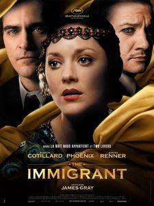 The Immigrant de James Gray
