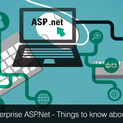Enterprise Asp.Net - Things to Know about It