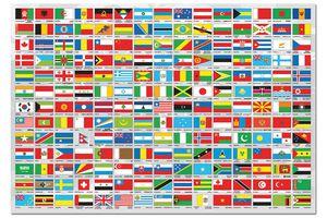 N comme...Nationalités - Challenge AZ 2015