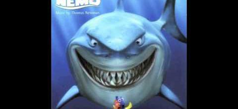 """The turtle lope (From """"Finding Nemo"""") par Thomas Newman"""