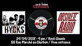 videos Hycks @ Rock Classic - 29/09/2018 - YouTube