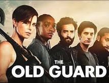 The Old Guard (2020) de Gyna Prince-Bythewood