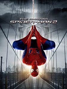 Jeux video: Test de The Amazing Spiderman 2 sur xbox 360 ! 10/20