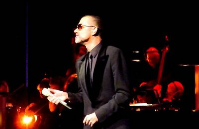 Memories, Understanding with Symphonica !!