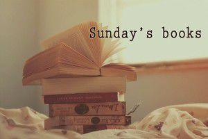 Sunday's Books # 60
