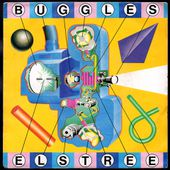The buggles - Johnny on the monorail (a very different version) B side - 1980 - l'oreille cassée