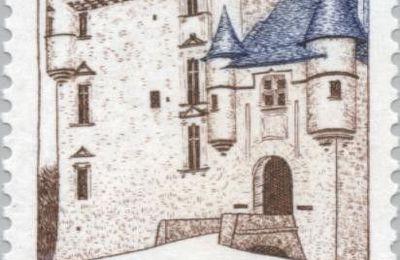 Château de SEDIERES