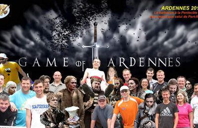 Game of Ardennes !