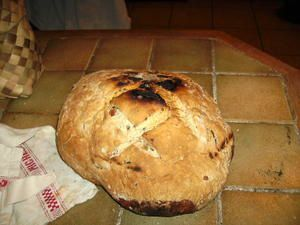 La ronde des pains et brioches
