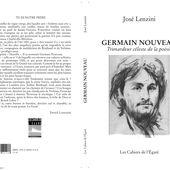 Le Germain Nouveau est arrivé / Jaco - Les Cahiers de l'Égaré