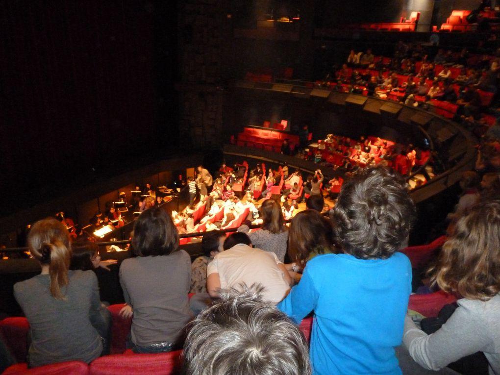 Album - Février 2013 - Opéra participatif