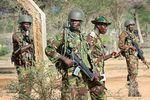 Somalie : la France fournit une aide logistique au Kenya