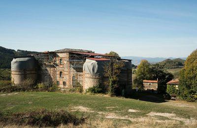 Le Chateau de la Chaux Montgros
