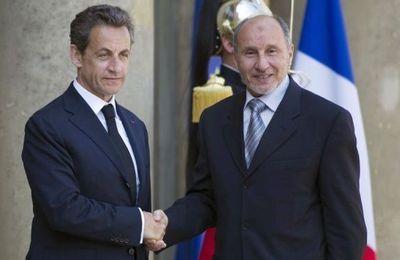 Videos - Irak/Libye, même manipulation mensongère + photos de la Libération bouchère de Sarkozy