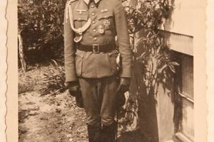 A Son's Quest for Truth: The Last Battle of a German WWII Veteran