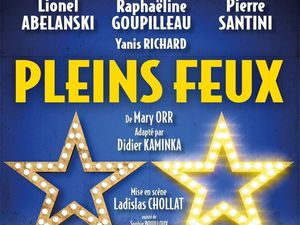 THEATRE: Pleins Feux (2017)