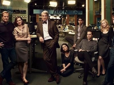 The Newsroom: le journalisme comme on le rêve
