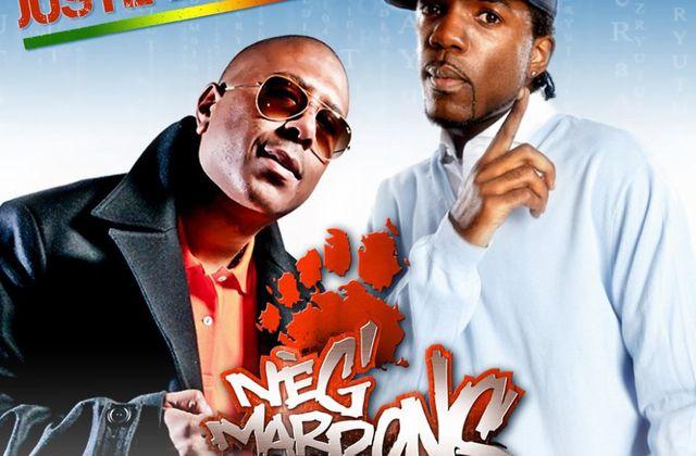[DANCEHALL] NEG' MARRONS - JUST 1 DELIRE - 2011