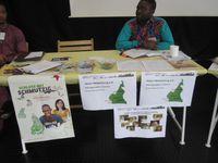 Journée internationale de l'Afrique à Bielefeld