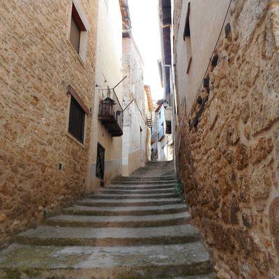 Petits villages de l'Aragon -2-