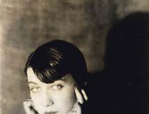 Une grande photographe : Berenice Abbott
