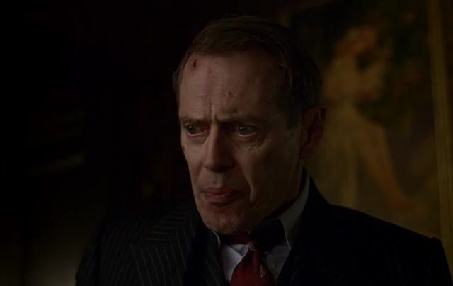 Critiques Séries : Boardwalk Empire. Saison 5. Episode 5.