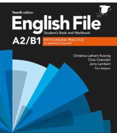 Servicio de descarga de libros. ENGLISH FILE 4TH