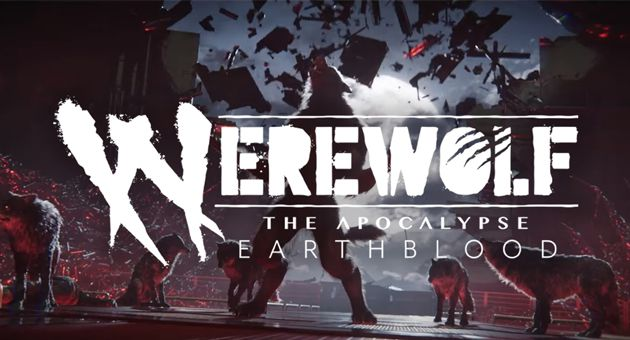 [ACTUALITE] Werewolf: The Apocalypse - Earthblood - La bande originale disponible