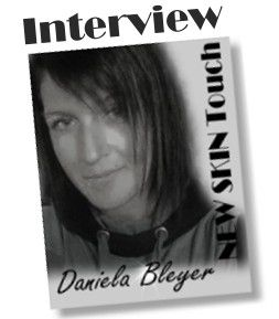 Interview mit Dany (Piercerin)